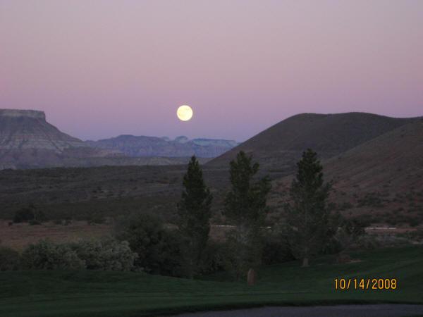 Moon Rise Girard
