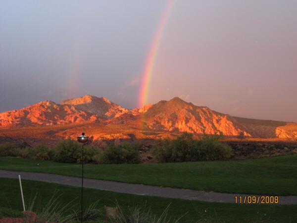 Rainbow Girard