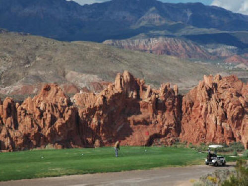 Sky Mtn Driving Range 10-07