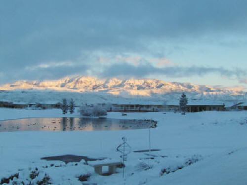 Snow Serrano 1