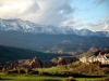 Sky Mtn mountain view 2005